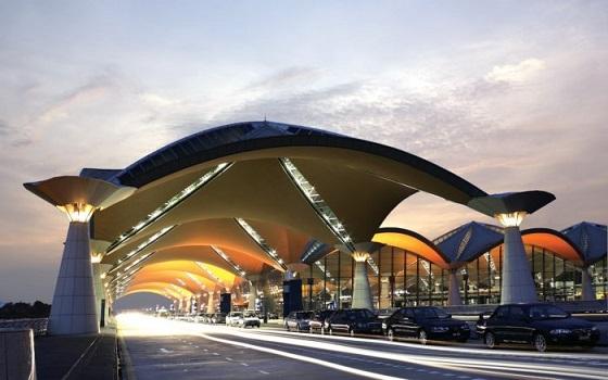 【KL在住者談】クアラルンプールの空港のプライオリティー・パスで行けるラウンジをレビュー!!