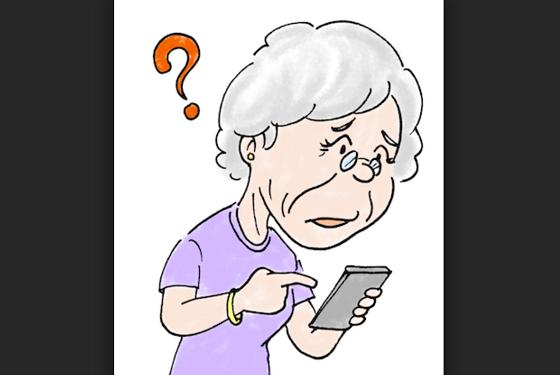 東京五輪で通訳をやりたい90歳のおばあちゃんと、英語を教える孫のLINEのやり取りが素敵すぎる!!