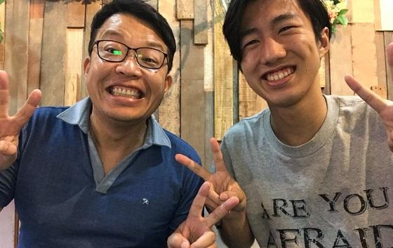 """クアラルンプールでシェアハウス?!マレーシア留学に革新を起こす若者""""永田公平""""突撃取材【対談動画あり】"""