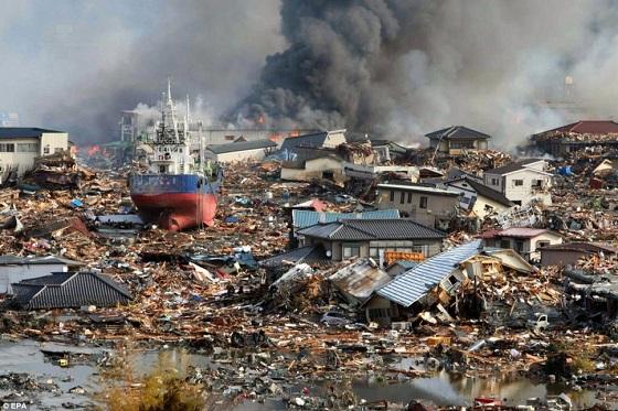 """災害の多くて辛かった""""平成""""が、明治、大正、昭和よりも良かったと思える理由に共感!!"""