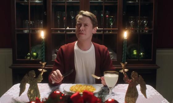 """アラフォーになった""""ケビン""""の『ホーム・アローン』がGoogleアシスタントの広告動画で公開されネットで話題に!!"""