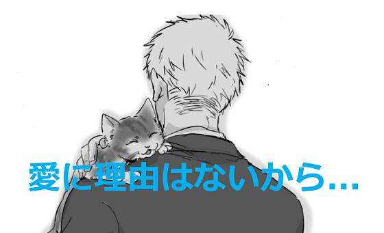 「私は何もしていないのに...」飼い猫の目線で描かれた漫画に涙が溢れる...