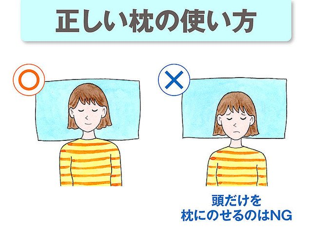 【目から鱗】寝具メーカーが語る「しっかり寝ても疲れがとれない」原因とは!!