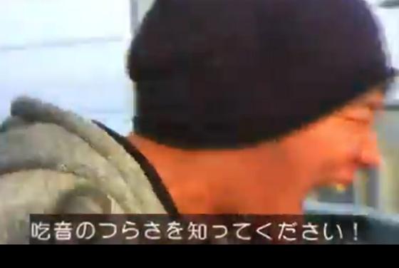 探偵ナイトスクープで放映された吃音(きつおん)の少年の叫びに涙が止まらない...