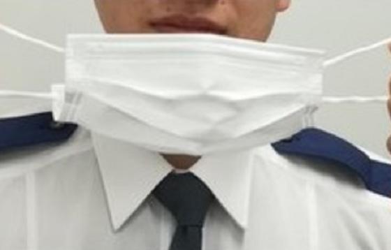 """警視庁のおすすめする""""正しいマスクの捨て方""""とは!!"""