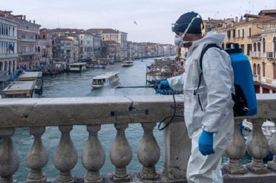 コロナウイルスがイタリアでどんな風に感染拡大したかの経緯に超驚愕!!
