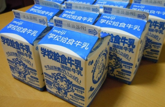 【拡散希望】学校休校で給食ストップで牛乳が大量廃棄の危機?!