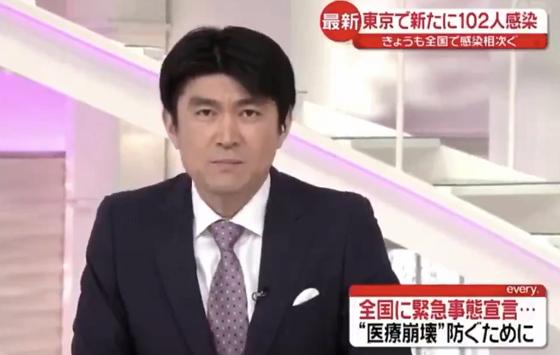 「誰かのふるさとを守ることになる」藤井アナのコロナ自粛に関するコメントに涙があふれる...