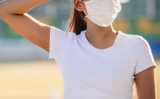 【消毒薬の会社が教える】マスクの暑苦しさを防止する方法がネットで話題に!!
