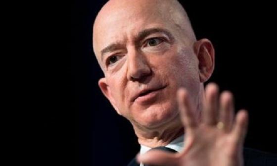 """Amazonの""""ジェフ・ベゾス""""CEOの人種差別主義者への返信メールに賞賛の嵐!!"""