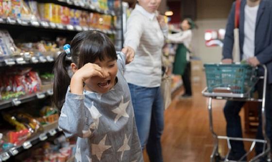 """子どもから買って欲しいとおねだりされたとき""""絶対に言ってはいけない言葉""""とは!!・・・』"""